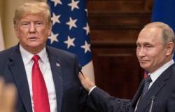"""""""العدل الأمريكي"""": إنتهاء التحقيقات في قضية تدخل روسيا في الانتخابات الأمريكية ودعم ترامب"""