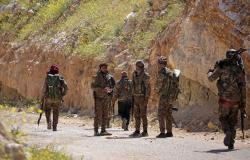 """الناتو يرحب بتحرير الباغوز من """"داعش"""" ويجدد التزامه بمكافحة الإرهاب"""