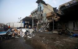 """الإعدام لإرهابي اعترف بجرائم وخطط """"داعش"""" لاستهداف شمال بغداد"""