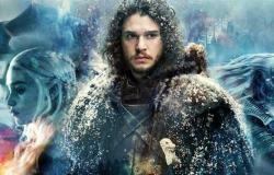 مفاجأة.. تسريب محتوى الجزء الثامن لمسلسل Game of Thrones