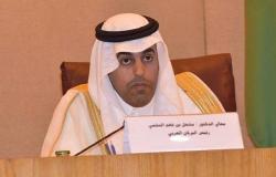 """البرلمان العربي: قرار ترامب بشأن الجولان المحتل امتداد لـ""""وعد بلفور"""""""