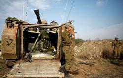 الجيش الإسرائيلي يعلن قطاع الحدود مع غزة منطقة عسكرية مغلقة