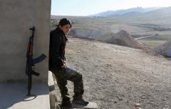 فوائد قوم ... تهريب الممنوعات من سوريا إلى العراق
