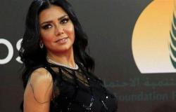 رانيا يوسف تكشف حقيقة الفيديو الفاضح