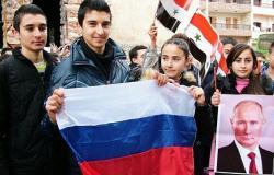 روسيا تقدم مساعدات طبية إلى مدينة طرطوس السورية