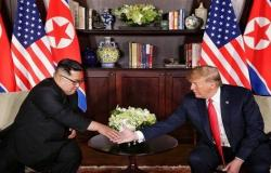 وثيقة: ترامب دعا رئيس كوريا الشمالية لتسليم أسلحته النووية لواشنطن