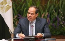 السيسي يستعرض مع «أمناء الإسكندرية» جهود ترسيخ قيم التسامح والسلام