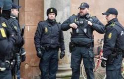 مجهول يطلق الرصاص على المارة بـ الدنمارك