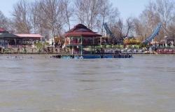 التحقيقات الأولية تكشف سبب غرق عبارة الموصل