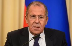 وزير الخارجية المصري عقب لقائه لافروف: اتفقنا على تعزيز مقاومة الإرهاب واستمرار العمل والتشاور الثنائي