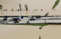 العراق وإيران يتخذان قرارا مشتركا لمواجهة السيول والفيضانات