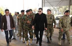 السراج يتخذ خطوة جديدة بعد أيام من دخول الجيش الوطني الليبي طرابلس