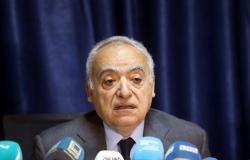 """مبعوث الأمم المتحدة الخاص إلى ليبيا يؤكد عقد """"المؤتمر الوطني"""" في موعده"""