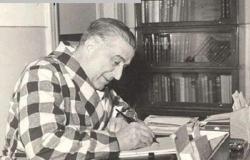35 عامًا من الحب والوفاء .. أسرار إضراب سليمان نجيب عن الزواج