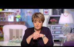 """السفيرة عزيزة - وصفة رجيم """" شوربة الكرنب """""""