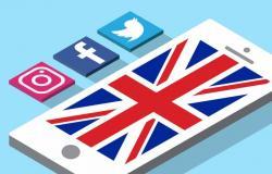 بريطانيا تخطط لتنظيم وسائل التواصل الاجتماعي لمحاربة المحتوى الضار