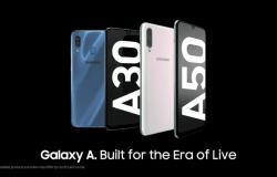 سامسونج تستبدل سلسلة Galaxy J بسلسلة Galaxy A