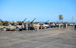 بعد مكالمة السراج... المحكمة الجنائية الدولية: نحقق في جرائم محتملة بمعارك طرابلس