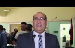 مؤتمر موسع لموظفي قطاع الصحة بالوادي الجديد عن التعديلات الدستورية