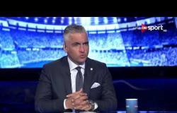 محمد شوقي: أتمنى مشاركة رمضان صبحي في المنتخب الوطني من جديد
