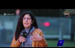 """مصر تستطيع - م. """"إيريني استمالك"""": رفضت الجنسية الألمانية ومقدرش استغنى عن الجنسية المصرية"""