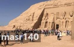 """""""آثار أسوان"""": فتح كافة المزارات اليوم الخميس مجانا احتفالا بيوم التراث العالمي"""