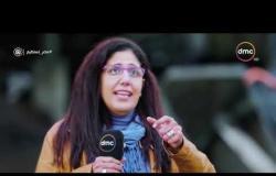 مصر تستطيع - م.إيريني استمالك: المواطن الألماني بيدفع فلوس على المطرة اللي بتنزل لاستخدامها بالزراعة