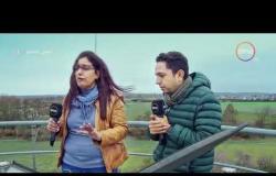 """مصر تستطيع - م. """"إيريني استمالك"""": حلمي إن كل قرية في مصر يبقى فيها مفاعل لتوليد الطاقة من المخلفات"""