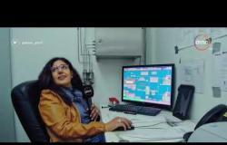 """مصر تستطيع - غرفة صغيرة تدير مفاعل محطة مياه الصرف الصحي لتحويلها لطافة مع م. """"إيريني استمالك"""""""