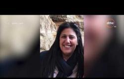 """مصر تستطيع - م. """"إيريني استمالك"""" بعد ما رفضوا الاعتراف بشهادتها بقت استشاري المياه والهندسة البيئية"""