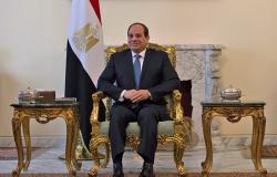 السيسي يصدر قرارين جمهوريين جديدين