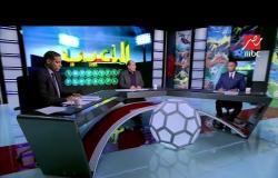 إيهاب الخطيب : حسام البدري رفض التعاقد مع كينو أثناء تدريبه الأهلي