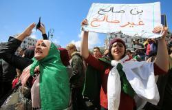 الأخضر رابحي يكشف سبب غياب القيادة في الحراك الشعبي الجزائري
