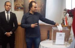 سفارات مصر بالخارج:إقبال بكثافة على التصويت في الاستفتاء على التعديلات الدستورية