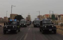 مصر تتحرك بقوة .. صدور الأوامر للعمليات الخاصة والصاعقة و البحرية .. غرفة عمليات لمتابعة العملية