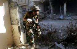 الجيش الليبي ينفي سيطرة مليشيات مسلحة لحكومة الوفاق على مدينة غريان الليبية