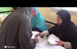 الاستفتاء|قبال متوسط على لجان الاستفتاء في محافظة جنوب سيناء