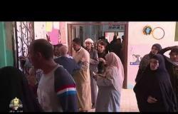 الأخبار - المصريون بالداخل يواصلون الإدلاء بأصواتهم في الاستفتاء على تعديل بعض مواد الدستور