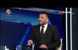 حسن المستكاوي: إدارة ملف السعيد في الأهلي كان خاطئ.. ومتعب يرد: اللاعب مش غلطان
