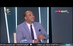 وليد صلاح الدين: المصري الأقرب لإنهاء الدوري في المركز الرابع