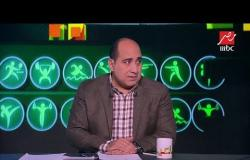 إبراهيم سعيد: لاسارتي مدرب جيد وأداء الأعلي اختلف بشكل كبير بعد توليه المسؤلية