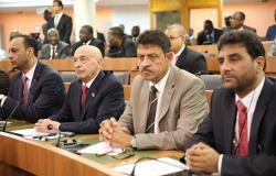 رئيس رقابة البرلمان الليبي: المجتمع الدولي لن يدعم المليشيات في طرابلس