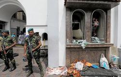 السعودية تصدر بيانا عاجلا بشأن تفجيرات سريلانكا وتحذر مواطنيها