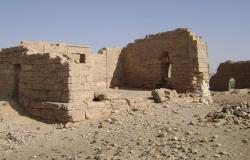 مصر تعلن عن كشف أثري جديد في أسوان (صور)