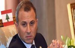 باسيل اجتمع مع مسؤول اسرائيلي  في موسكو