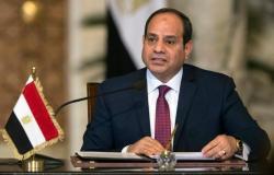 نص كلمة السيسي أمام اجتماع قمة الترويكا ولجنة ليبيا بالاتحاد الأفريقي
