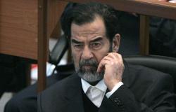 ضجة في العراق بسبب صدام حسين... والسلطات تتحرك (فيديو)