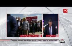 المستشار محمد سمير المتحدث باسم النيابة الإدارية: مصر من أقدم الدول الدستورية في العالم