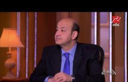 عماد الدين حسين ومجدي الجلاد : لو اتحدت المعارضة كانت زادت نسبة لا
