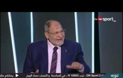 طه إسماعيل: مباراة بيراميدز والزمالك ستحدد مسار الدورى.. ولاعبي الفريقين لديهم وعى تكتيكي